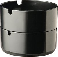 APS Aschenbecher -CASUAL-  Ø 9,5 cm, H: 4,5 cm