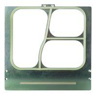 Wendesiegelrahmen für Siegelmaschine IP 245 Premium -  für Ungeteilt V1 und 2geteilt V1 601/602
