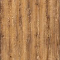 Tischplatte Topalit Classic Atacama 800 x 800 mm- Kirsche