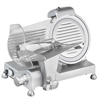 Aufschnittmaschine ECO 250 mm
