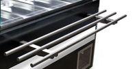 Frontablage klappbar für Gastroline Theke 1500mm Breite