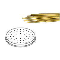 Disque de forme Spaghetti 57