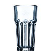 Arcoroc Granity FH65 Longdrink stapelbar Füllstrich bei 0,5l
