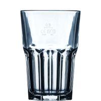 Arcoroc Granity FH42 Longdrink stapelbar Füllstrich bei 0,3l
