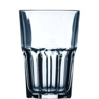 Arcoroc Granity FH35 Longdrink stapelbar Füllstrich bei 0,2l