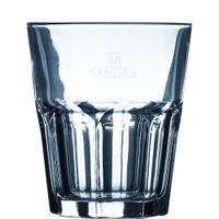 Arcoroc Granity FB27 Whisky stap.27,5cl Füllstrich bei 0,2l