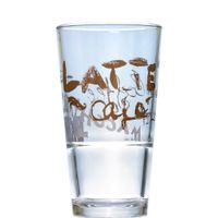 Arcoroc Stack Up Stapelglas mit Latte Café Dekor 35 cl