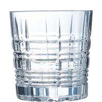 Arcoroc Brixton Whisky Tumbler 30 cl