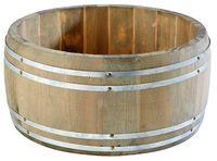 Table Caddy APS - fût en bois - Ø 17,5 cm, hauteur: 8,5 cm
