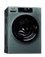 Whirlpool Waschautomat 11kg Silverline AWG1112S/PRO