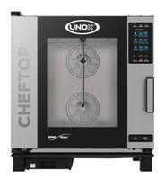 Four mixte UNOX Cheftop Mindmaps 7 x GN 1/1 PLUS électrique