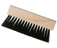 Brosse à miettes en bois