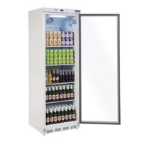 Display Kühlschrank Polar 400 Liter