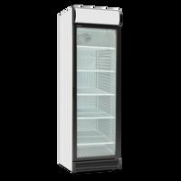 Réfrigérateur à boissons ECO 382 l avec tête d'éclairage