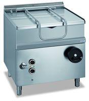 Elektro-Kippbratpfanne Dexion Serie 77 - 60 Liter