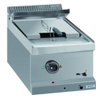 Friteuse électrique série Dexion 77 – 40/70 12 litres – à poser