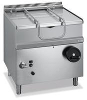 Sauteuse basculante à gaz Dexion série 77 - 60 litres