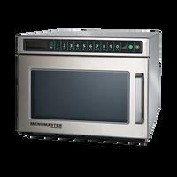 Micro-ondes Menumaster Premium 17 litres avec panneau de contrôle tactile, 1 800 W
