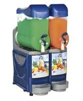 Granita/ Slush-Eis-Maschine 2 x 10 Liter