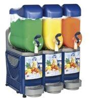 Granita/ Slush-Eis-Maschine 3 x 10 Liter