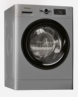 Machine à laver 9kg AWG914 S/D, argentée