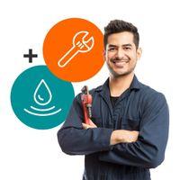 Montage- & Einwaschpauschale für die Gläserspülmaschine GAM42E