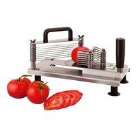 Tomatenschneider Compact, Edelstahl, 40x30x18cm