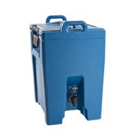 Conteneur isotherme pour boissons BASIC LINE - 40 litres