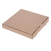 Carton à pizza Fiesta Green 30cm, 100 pièces