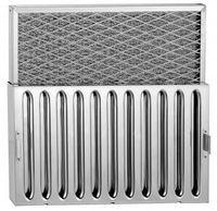 Kombi-Flammschutzfilter Profi Bauart A, 300x500x35 mm
