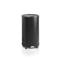 Getränkekühltruhe CC 45 Black