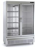 Getränkekühlschrank Premium 1201 Edelstahl