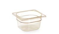 Bac Gastronorm HTB sans BPA - GN1/6-65