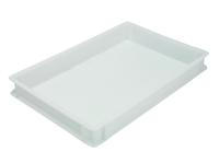 Stapelbarer Pizzateigbehälter 13 cm