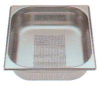 Gastronormbehälter PROFI GN 2/3 - 40 gelocht