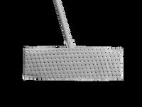 Grauer Lobby Helfer - Mop