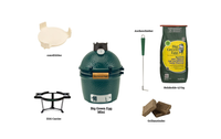 Big Green Egg Grill Mini EGG Komplett Paket