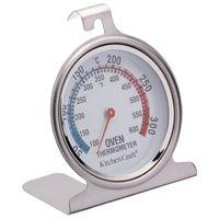 Thermomètre pour four de cuisine artisanal