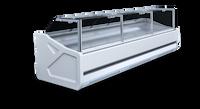 Kühltheke Jumbo 150