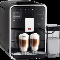 Melitta CAFFEO Barista TS Smart Schwarz