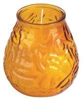 Bolsius Windlichter Lowboy amber