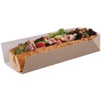 Boîte à baguettes biodégradable Openeat