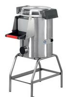 Kartoffelschälmaschine mit Untergestell 5