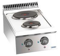 Elektroherd Dexion Lux 700 - 40/73 Tischgerät
