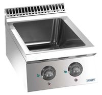 Bain-Marie Dexion Lux 700 - 40/73 GN 1/1 Tischgerät