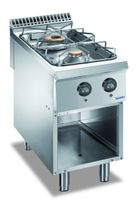 Fourneau à gaz Dexion Lux 980 - 40/90 ─ 22 kW