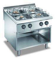 Gasherd Dexion Lux 980 - 80/90 - 40 kW