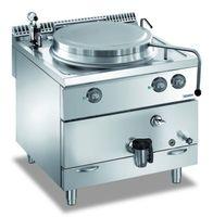 Elektro-Kochkessel Dexion Lux 980 - 100 Liter, indirekt beheizt