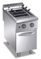 Cuiseur à pâtes à gaz Dexion Lux 980 - 40/90