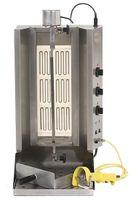 Dönergrill / Gyrosgrill Elektro Maxi 30
